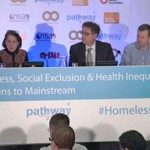 Homelessness, Social Exclusion & Health Inequalities 2015
