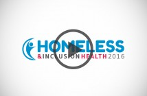 Homeless & Inclusion Health 2016 Video